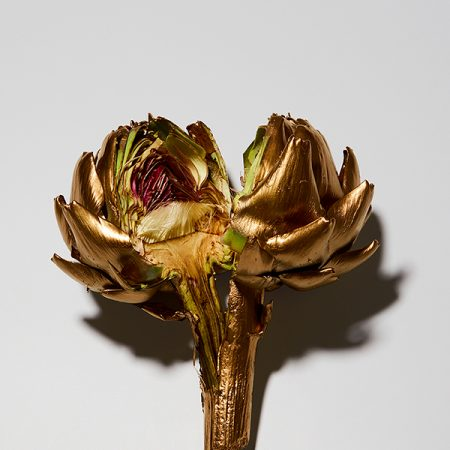 contemporary art london living luxury art title artichoke